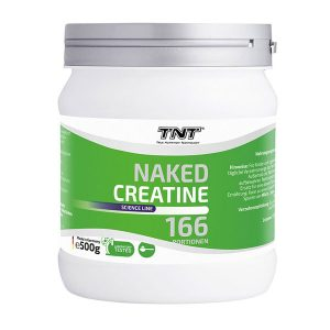 TNT Naked Creatine