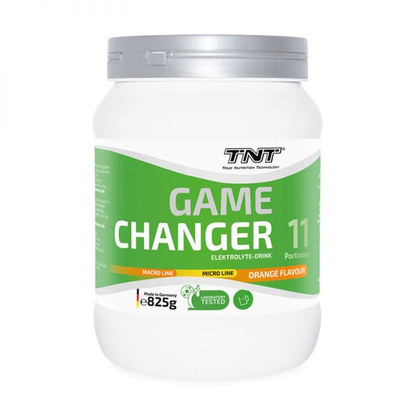 tnt game changer
