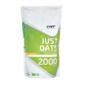 tnt just oats 2000g