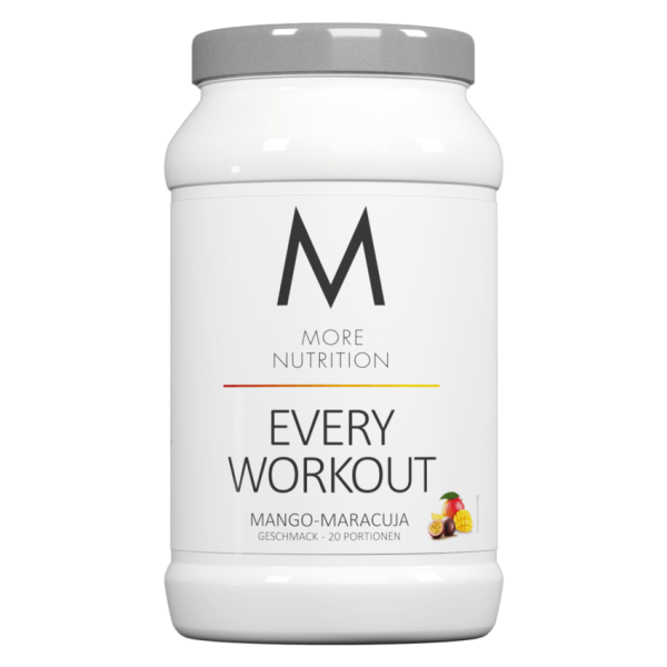 Every Workout Mango Maracuja