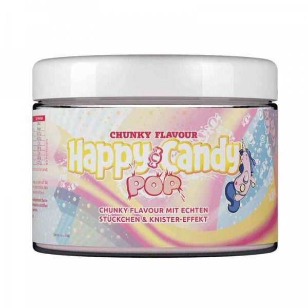 Chunky Flavour Happy Candy