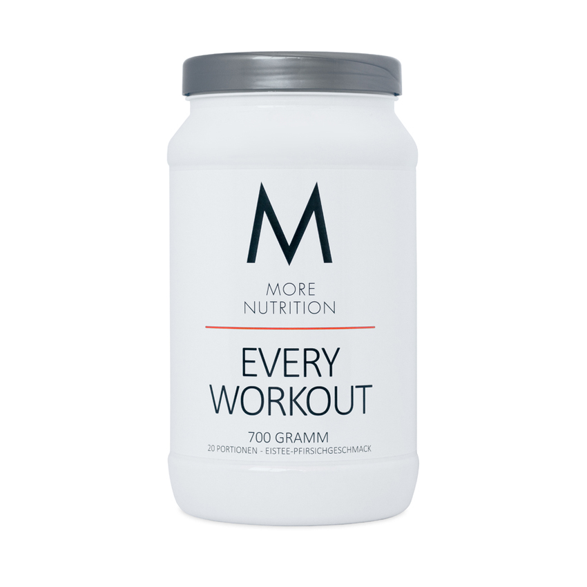 Every Workout - Functional Food