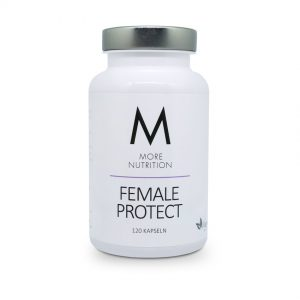 More Nutrition Female Protect - Gesundheit