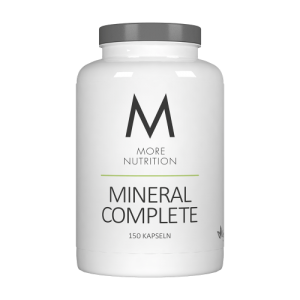 Mineral Complete - Front