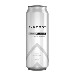 Synergy Energy Drink More Nutrition